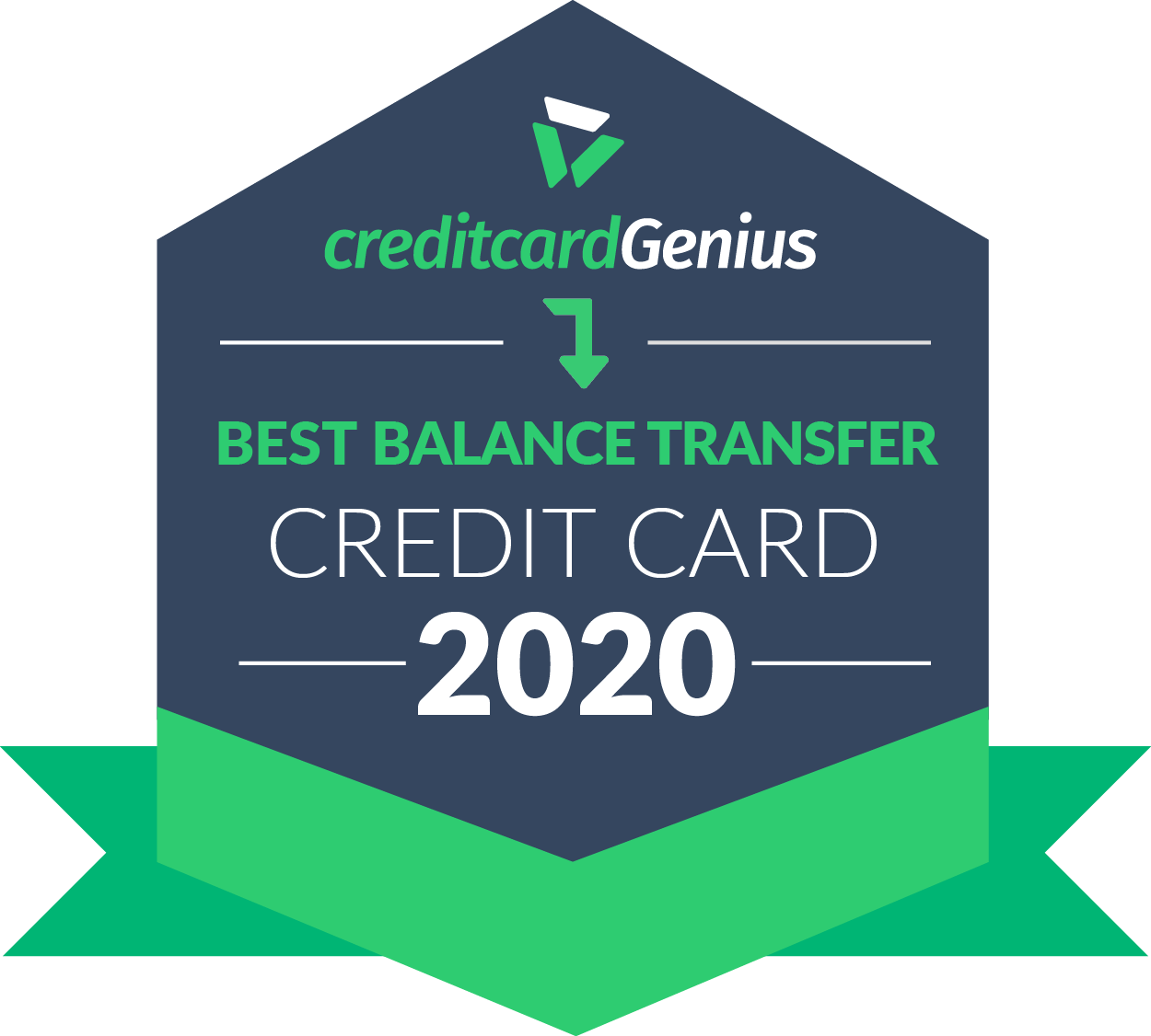 Best Balance Transfer Credit Cards For 2020 Creditcardgenius